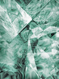 Glaciar ilustración del vector