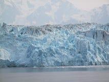 Glaciar de Hubbard Fotografía de archivo libre de regalías