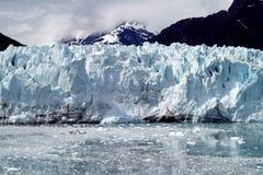 Glaciar de Marjorie Fotos de archivo libres de regalías