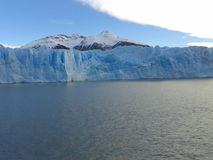Glaciar Royalty Free Stock Photos