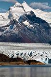 Glaciar Perito Moreno Foto de archivo