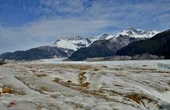 Glaciar Stock Photography