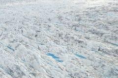 Glaciares Fotos de archivo