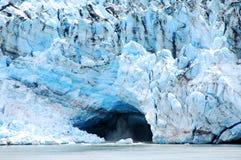 Glaciares de fusión Fotos de archivo
