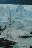 Glacier. Perito Moreno, glacier in Argentina Stock Images