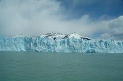 Glacier Stock Photography
