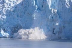 Glacier Photo stock