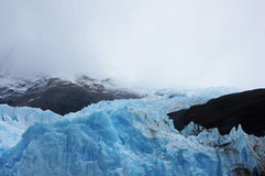 Glacier Royalty Free Stock Photos