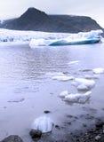 A glacier Stock Photo