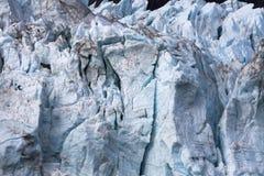 glacier Photographie stock libre de droits