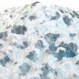 glacier Images libres de droits