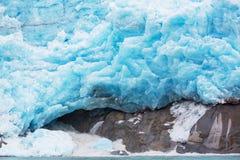 Glacier in Alaska Stock Photos