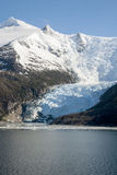 Glacier Alley - Patagonia Argentina Stock Photos