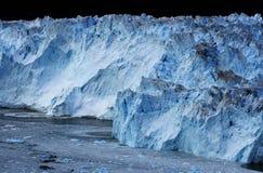 Glacier au Groenland 8 Photographie stock