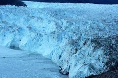 Glacier au Groenland 7 Photo stock