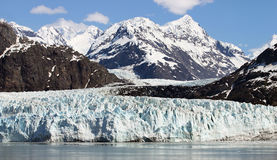 Glacier Bay Royalty Free Stock Photography