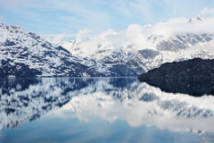 Glacier Bay Royalty Free Stock Photos