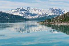 Glacier Bay Stock Images