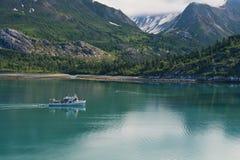 Glacier Bay Stock Image