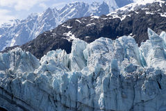 Glacier Bay, Alaska Royalty Free Stock Images
