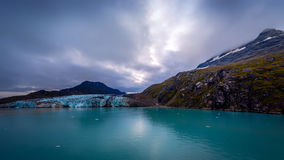 Glacier Bay, Alaska Stock Photos
