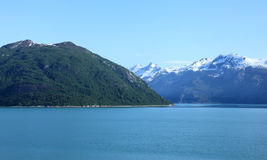 Glacier Bay Royalty Free Stock Images