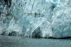 Glacier Bay Iceberg. royalty free stock photo