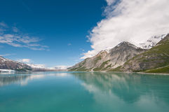 Glacier Bay National Park Stock Photography