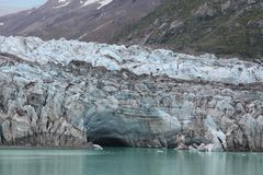 Glacier Bay National Park Alaska Stock Photos