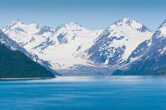 Glacier Bay National Park in Alaska Stock Photo
