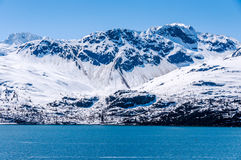 Glacier Bay National Park, Alaska Royalty Free Stock Images