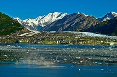 Glacier Royalty Free Stock Photo