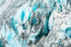 Glacier Stock Image