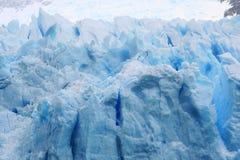 Glacier details Stock Images