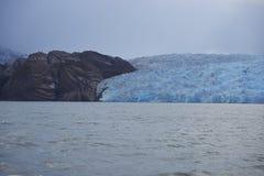 Glacier Grey, Torres del Paine National Park, Chile Stock Photos
