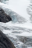 Glacier and Ice Cap Stock Images