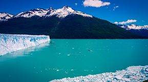 Free Glacier In El Calafate Stock Photography - 106285202