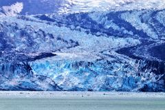 Free Glacier In Glacier Bay National Park Alaska Stock Images - 120028604