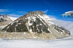 Free Glacier In Skagway Alaska Royalty Free Stock Photos - 3159798