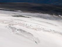 Glacier in Jotunheimen NP, Norway Stock Photo
