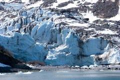 Glacier melting Royalty Free Stock Photography