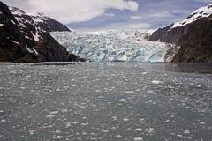 Glacier Melting royalty free stock photos