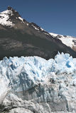 Glacier and Mountain Stock Photography