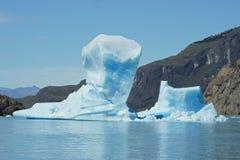 Glacier National Parc, Patagonia, Argentina Royalty Free Stock Photos