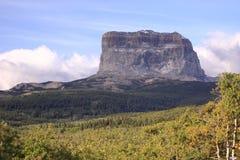 Glacier National Park Royalty Free Stock Photo