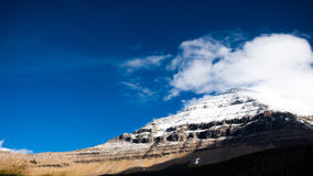Glacier National Park Royalty Free Stock Images