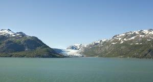 Glacier national park alaska Royalty Free Stock Image