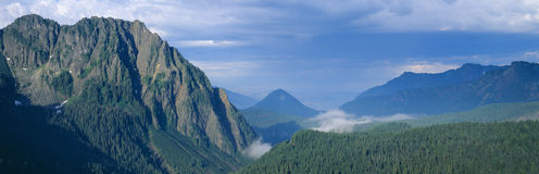 Glacier National Park  Montana Stock Photos