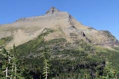 Glacier National Park - Montana - USA Royalty Free Stock Image