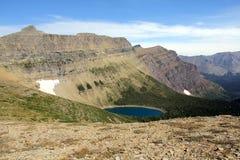 Glacier National Park - Montana - USA Stock Image